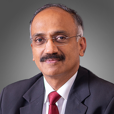 Image of Dr. Nalin Shinghal