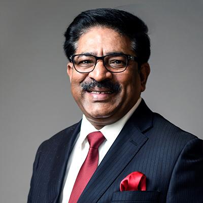 Image of Shri Subodh Gupta