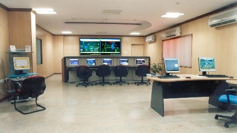 Image of Centre of Excellence for Simulators