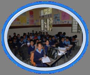 शिक्षित भारत की छवि