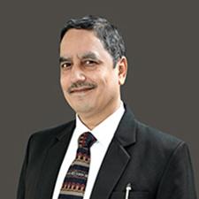 Image of Shri Shashank Priya